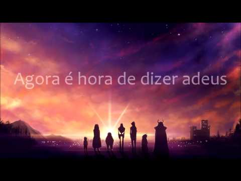 Reunited (Original Lyrics by   KHTLL13) - Legendado PT-BR