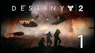 Destiny 2 | En Español | Capítulo 1