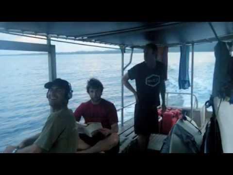 The Don Julio 2010 - Samoa