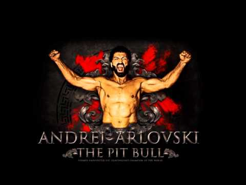 Freddy Madball & Jaysaun -- Andrei 'The Pit Bull'