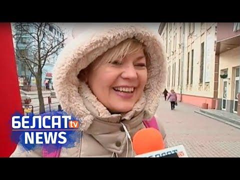 Лукашэнка сыдзе -...