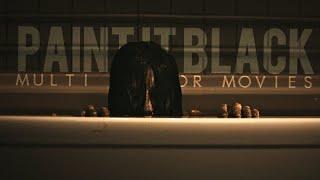 Multi-Horror || Paint It Black