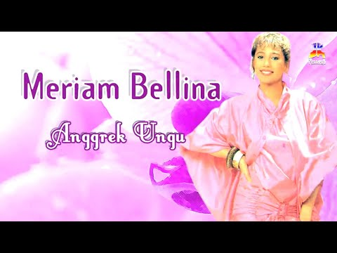 Meriam Bellina - Angrek Ungu (Official Lyric Video)