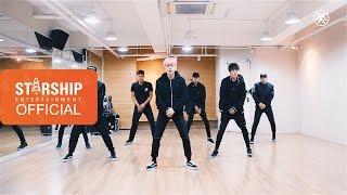[Dance Practice] 몬스타엑스(MONSTA X) _ Fighter