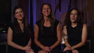 The Wailin' Jennys - Love Me Like A Rock (Live on eTown)
