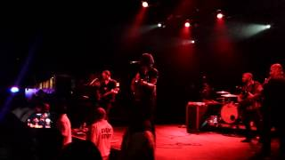 Taking Back Sunday-Call me in the morning live HD