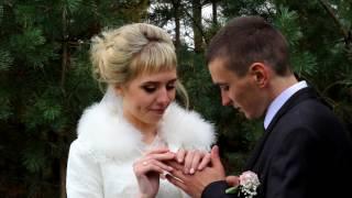 Видео на свадьбу Вязьма, Смоленск, Смоленская область