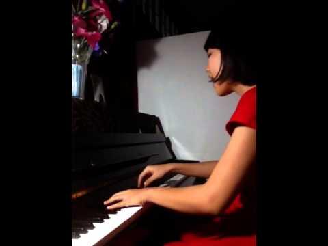 Selalu Bersamaku - Rachel Priscilla