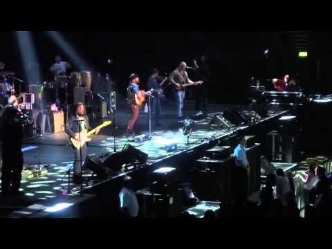 Zac Brown Band (C2C 2014) - Free Live at The O2 Arena London