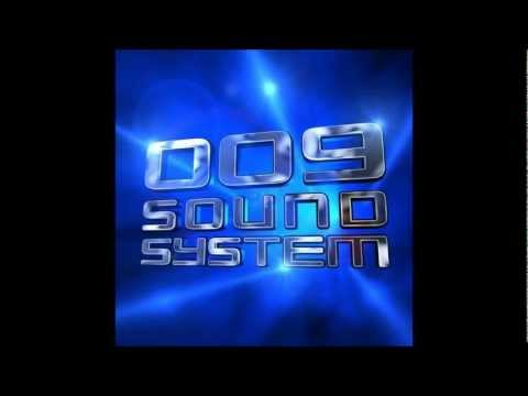 009 Sound System - Wings (Extended Edit)