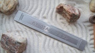Как сделать дома рисунки или надписи на металле (Ghetto modding etching )