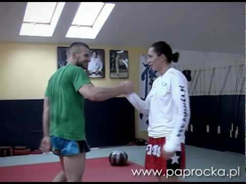 K1 Joanna Paprotka Paprocka Training 2010 by SoftSport New Media Works