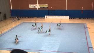 Club Vallecas Primera Categoria 2013