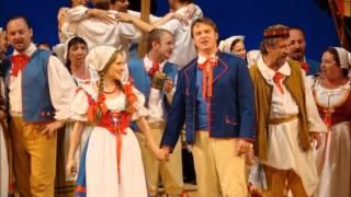 Bedřich Smetana - Prodaná nevěsta / The Bartered Bride, Act I, 1/3