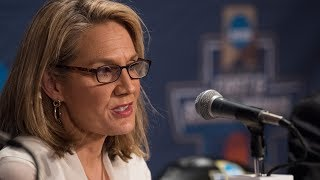 Women's Basketball NCAA Second Round Post Game Press Conference [Mar. 19, 2018]