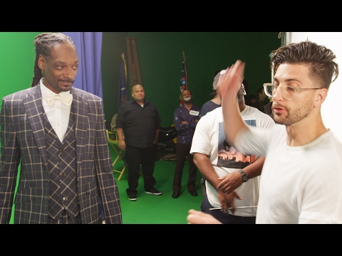Thumbnail: DIRECTING SNOOP DOGGY DOGG!!!!