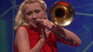 Jazz Trombone | Gunhild Carling | Tedxarendal