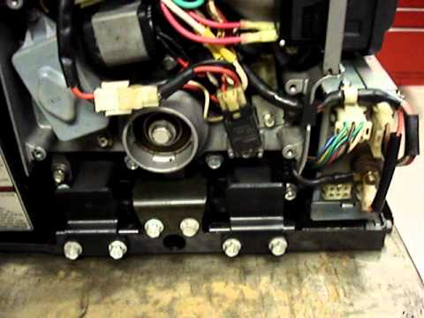 hqdefault honda ev6010 cooling system by pinellas power products youtube honda ev6010 wiring diagram at crackthecode.co
