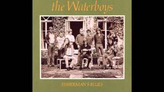 The Waterboys - Lost, lonesome and a long way from home