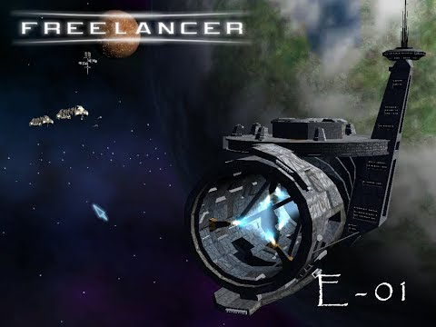 Freelancer LP - S01 E01