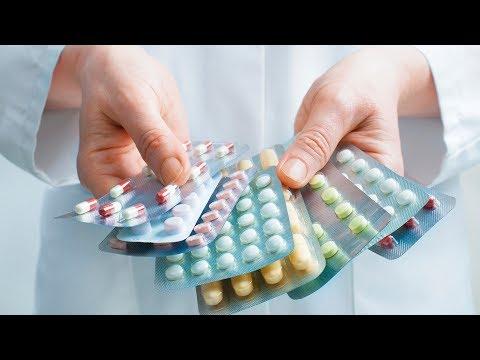 Die Wahrheit über die Pharmaindustrie