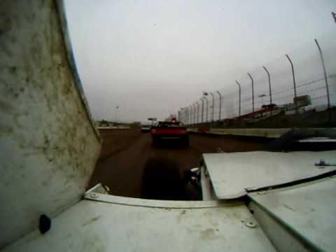 Nebraska Raceway Park Hotlaps 5-10-09