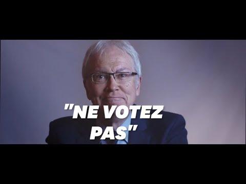 Européennes: EELV s'est (beaucoup) inspiré de ce clip américain pour inciter les jeunes à voter