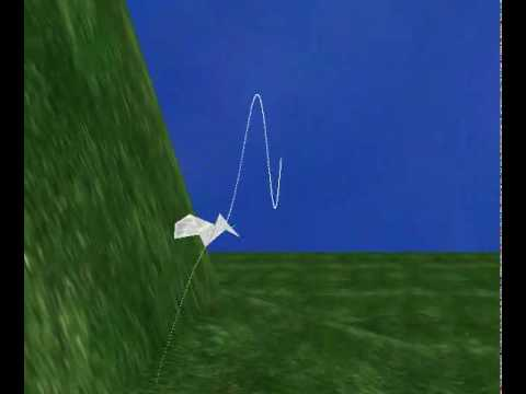 Animation: Path Follow (Frenet Frame, Forward Mode & Center of Interest)