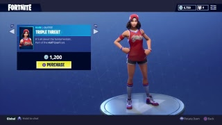 FORTNITE STORE UPDATE 5/31/18 NEW SKIN LeBron James ANYONE