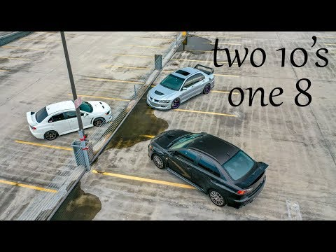 Two 10's And One 8 | Mini Video | 4k