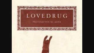 Watch Lovedrug The Monster video