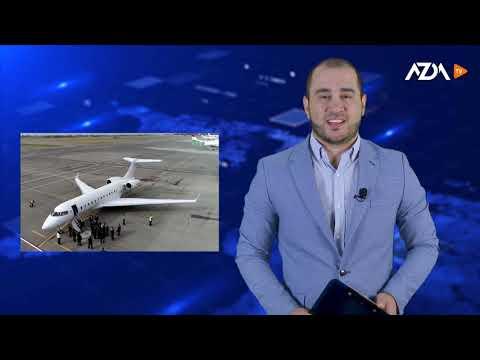 ▶️ Барномаи хaбарии ИМРУЗ - 29.09.2020 |AZDА TV| برنامه خبری امروز اخبار تاجیکستان