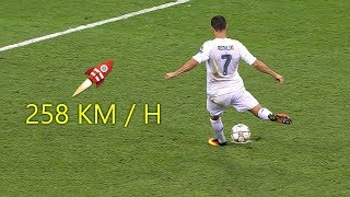 When Cristiano Ronaldo Easily Does Complicated Things