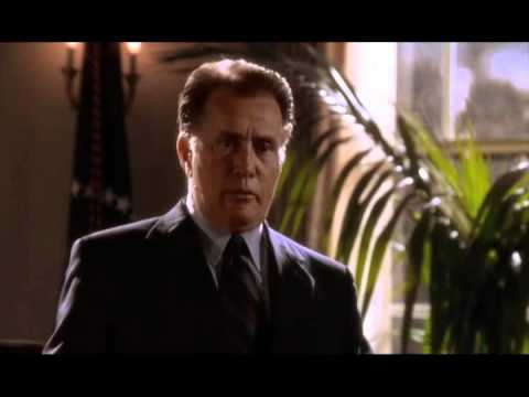 In honor of Thanksgiving, here is one of my all time favorite scenes from The West Wing. President Bartlet and the Butterball Hotline