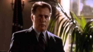 President Bartlet and the Butterball Hotline