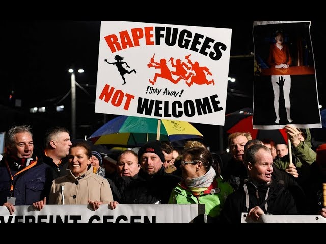 Should Christians Support Immigration for Muslim Refugees