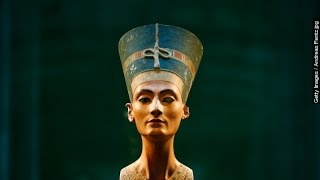Is Queen Nefertiti