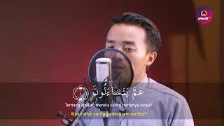 Download Lagu TAQI MALIK - Surah An Naba full version mp3