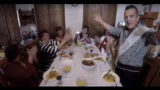 Roberto - Nokedli dal (Official Music Video)