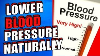 17 Blood Pressure Busting Foods That Lower Blood Pressure Naturally