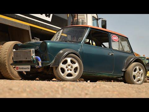 Mini car for sale uk