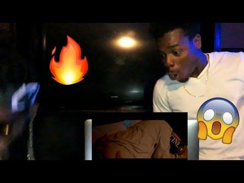 MEDICINE - QUEEN NAIJA (OFFICIAL VIDEO) *REACTION*