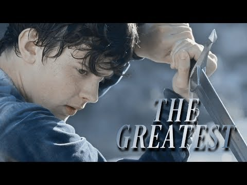 Edmund Pevensie  ✦ The Greatest
