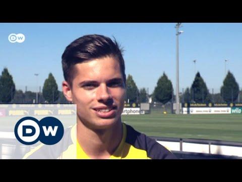 WHY? - Julian Weigl im Interview | Kick off!