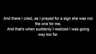 Gambar cover Deep Suicidal Rap Song - Goodbye (lyrics)