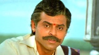 Venkatesh Suryavamsam Movie Climax Scene...