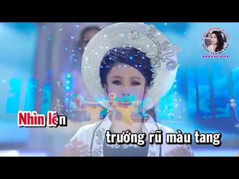 BACH THU HA Khoc Chong VO DONG SO.vol.A HAU HONG TAM Official,