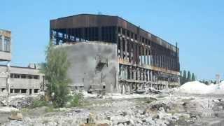 демонтаж здания взрывом(, 2012-12-05T06:57:48.000Z)