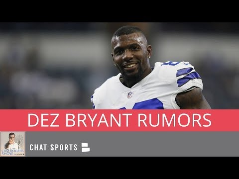 Dez Bryant Rumors: Why The San Francisco 49ers Will (And Won't) Sign Him
