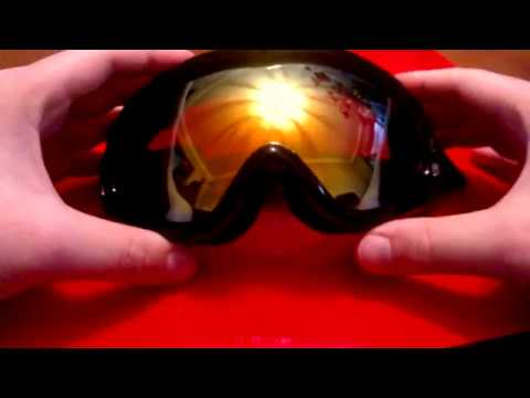 9e4499ce503 OBAOLAY HB902 Professional Wind Proof Skiing Glasses  GEARBEST.COM ...